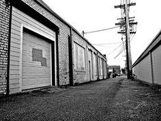 alley way Community Picture, The Neighbourhood, The Neighborhood