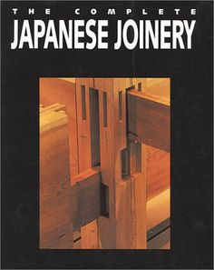The joints shown here are far more elaborate, and are applied to construction framing. the first half of this book describes the joints themselves. It shows the all-wood joints at work. All-wood construction serves only ritual or conservation needs these day. The authors show how traditional joints work with many kinds of metal fasteners.  #Books #Crafts, Hobbies and Home #Home Improvement and Design #How-to and Home Improvements #Carpentry