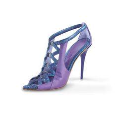 Liasion Miniature Shoe