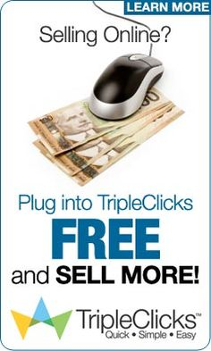 """NEWS!!See ECAs From JAMAICA Found At """"OUR"""" Online Department Store TripleClicks! 