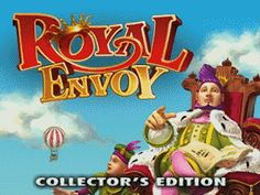 LeeGT-Games: Royal Envoy Triple Pack Collector's Edition