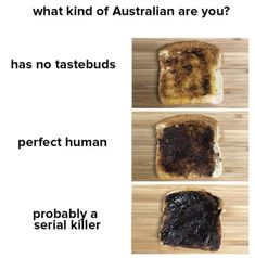 17 Hilarious Australia Memes That Are Like An Early Chrissie Prezzy - Food Meme - Australia is full of the perfect meme-able stereotypes that we love! The post 17 Hilarious Australia Memes That Are Like An Early Chrissie Prezzy appeared first on Gag Dad.