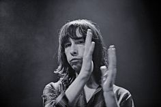 Bobby Gillespie // Primal Scream