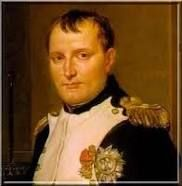 In 1800 the French Emperor took his army over the Saint Bernard Pass to occupy northern Italy (Savoy and Lombardy) and defeat the Austrians at Marengo. These events are described in my novel THE TIDE OF DESTINY.