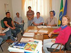 BLOG DO MARKINHOS: Manoel Ribas cobra melhorias na distribuição de en...