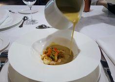 cena especial restaurante plasencia -Restaurante Hotel Palacio Carvajal Girón
