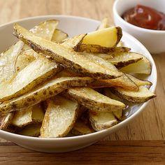 WeightWatchers.com: Weight Watchers Recipe - Oven Fries
