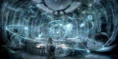 Prometheus by Ridley Scott