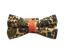 Check this out on my shop : Mens African Print  Orange Floral Bow tie And Pocket Square, AfroNeckties African Clothing, Weddings Graduation Dress Accessories, Teen Gift https://www.etsy.com/listing/547506100/mens-african-print-orange-floral-bow-tie?utm_campaign=crowdfire&utm_content=crowdfire&utm_medium=social&utm_source=pinterest