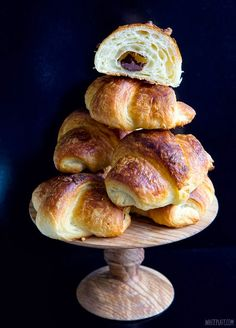 Zapraszam na croissanty