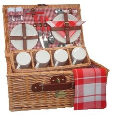 Sutherland Baskets SP106 Academy Picnic Basket for 4 by Sutherland Baskets, http://www.amazon.com/dp/B001FYQZG8/ref=cm_sw_r_pi_dp_sbnyrb03JHG0Q