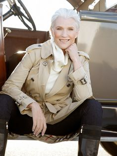 The one and only Maye Musk.Love her outfit Style, Ageless Beauty, Women, Maye Musk, Fashion, Beauty, 50 And Fabulous, Aging, Aged To Perfection