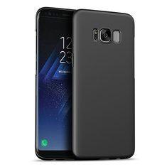 [US$5.40] Ultra Thin Silky Hard PC Anti Fingerprint Case For Samsung Galaxy S8  #anti #case #fingerprint #galaxy #hard #samsung #silky #thin #ultra