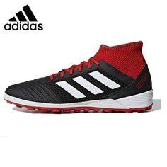 8f951adb3 Original New Arrival 2018 Adidas PREDATOR TANGO 18.3 TF Men s Soccer Shoes  Sneakers