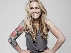 (Holanda) Anouk; Blues, Rock, Grunge, Soul.