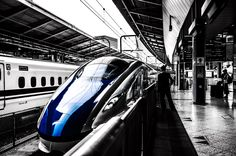 Platform #4 by moment Photography on 500px