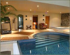 75 Indoor Swimming Pool Ideas Indoor Swimming Pools Indoor Swimming Pool