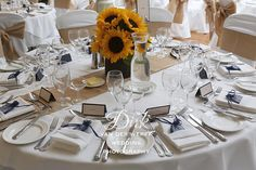 Place settings ...  Headlam Hall Wedding Photographer for Andy and Samantha by Dirk van der Werff Wedding Photography - 0778 7150966 http://www.aqphotos.com http://www.facebook.com/dirkweddings REVIEWS: http://dirkvanderwerffphotography.blogspot.co.uk/p/very-happy-people.html