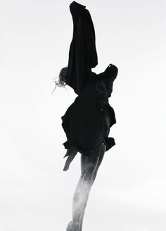 nonclickableitem / black fashion / on TTL Design