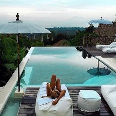 Gravity Hotel Bali, L*Space Swim