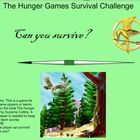 The Hunger Games  Survival Challenge Smartboard Game will engage your students! FUN! INTERACTIVE! 12 Different activities! Hunger Games Direction...
