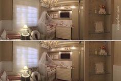 By @zontaarquitetura  #decor #decoracao #design #detalhes #details #homestyle #style #arquitetura #furniture #architecture #homedesign #instadesign #instahome #instaarch #instadecor #interiores #follow #followme #cool #homedecor #amazing #decorcriative #zontaarqinspira #quartodebebe #quartodemenina #babyroom