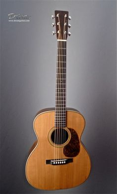 This is one of the all time rarest vintage Martins, a prewar 1932 Martin OM-28