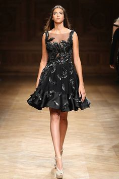 Tony Ward Couture Fall Winter 2014/2015 Collection – Glamroz