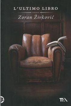 #holetto l' ultimo libro di Zoran Živković . #recensione http://www.chiscrive.eu/lultimo-libro/