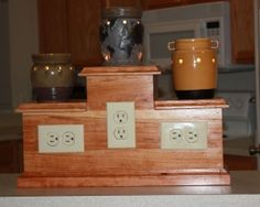 Scentsy Display Stand...  who will make me this???