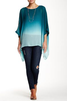 Jaylin Tunic by Young Fabulous & Broke on @nordstrom_rack