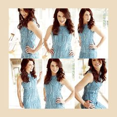 Lauren Graham I too want her hair I just lover it :)