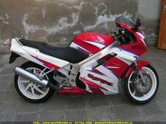 1992 VFR 750F