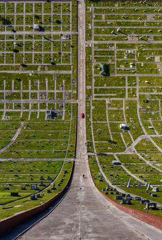 Flatland II, il progetto fotografico di Aydın Büyüktaş   Collater.al