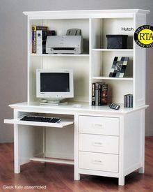 Corner Solid Wood Computer Desk Ikea Computer Desk
