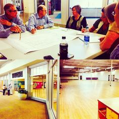 Great morning at the @mallofabilene as we had a #DesignTeam meeting to finalize plans for the new #SouthBranch library location.  It's going to be one amazing space to offer to the community in the future, increasing #LibraryServices on the south side of town. #AbilenePublicLibrary #Design #NewLibrary #Branch #Mall #Libraries #PublicLibraries #Designing #Architects #Space #MallLibrary #Future