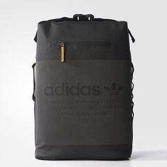 Shop for the perfect bag that's right for you. Browse from our large selection of adidas duffel bags, large backpacks, bookbags and more. Mochila Adidas, Men's Backpack, Black Backpack, Fashion Backpack, Sacs Design, Back Bag, Messenger Bag Men, Designer Backpacks, Cloth Bags