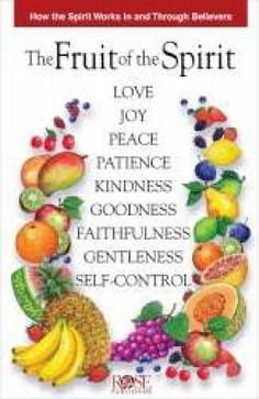 The Fruit of the Spirit pamphlet is a wonderful explanation of the nine Fruit of the Spirit mentioned in the Bible. This full-color pamphlet includes a chart that helps Christians understand the nine fruit of the Spirit: love, joy, peace, patience, k. Citation Creation, Fruit Love, Love Joy Peace, Sunday School Teacher, Armor Of God, Fruit Of The Spirit, Self Control, Godly Woman, Virtuous Woman