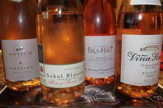 A Few Fabulous Rose Wines to Kickstart your Summer - Enobytes Wine Online