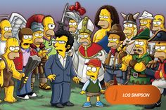 Bart y un viaje en el tiempo que cambiará el destino de su familia.  Los Simpson - Nueva temporada, en marzo   #LosSimpsonEnFOX #MeGustaFOX   www.canalfox.com/lossimpson