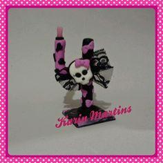 Vela Monster High