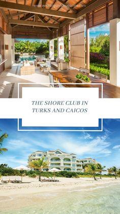 Romantic Honeymoon Destinations, Destination Weddings, Crystal Clear Water, Turks And Caicos, Weekend Getaways, Unique Weddings, Pergola, Outdoor Structures, Island