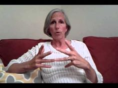 Kathy Johnson of Pyramid of Potential shows the correct way to do the Starfish exercise and why it works so quickly for 90 % of people. Www.pyramidofpotentia...