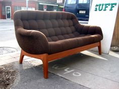 Emily Henderson — Stylist - BLOG - Everything you need to know about reupholstering vintagepieces
