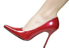 Talk to Walk Comfortably in High Heel shoes