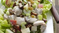 Day-After Turkey Salad