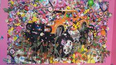 Com o tema Incerteza viva [Live Uncertainty], a 32ª Bienal de Artes de São Paulo aposta na reflexão sobre as condições da vida e as estratégias oferecidas pela arte contemporânea para acolher ou ha…