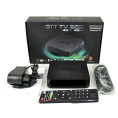 Chollazo! Android TV MXQ por 17 - http://ift.tt/1KVan2H
