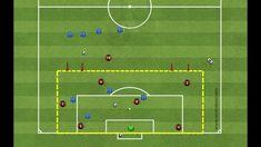Football Youtube, Mobile Workbench, Training