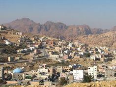 wadi musa im Jordanien Reiseführer http://www.abenteurer.net/3681-jordanien-reisefuehrer/